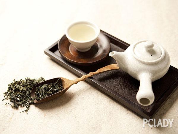 茶的六大分类
